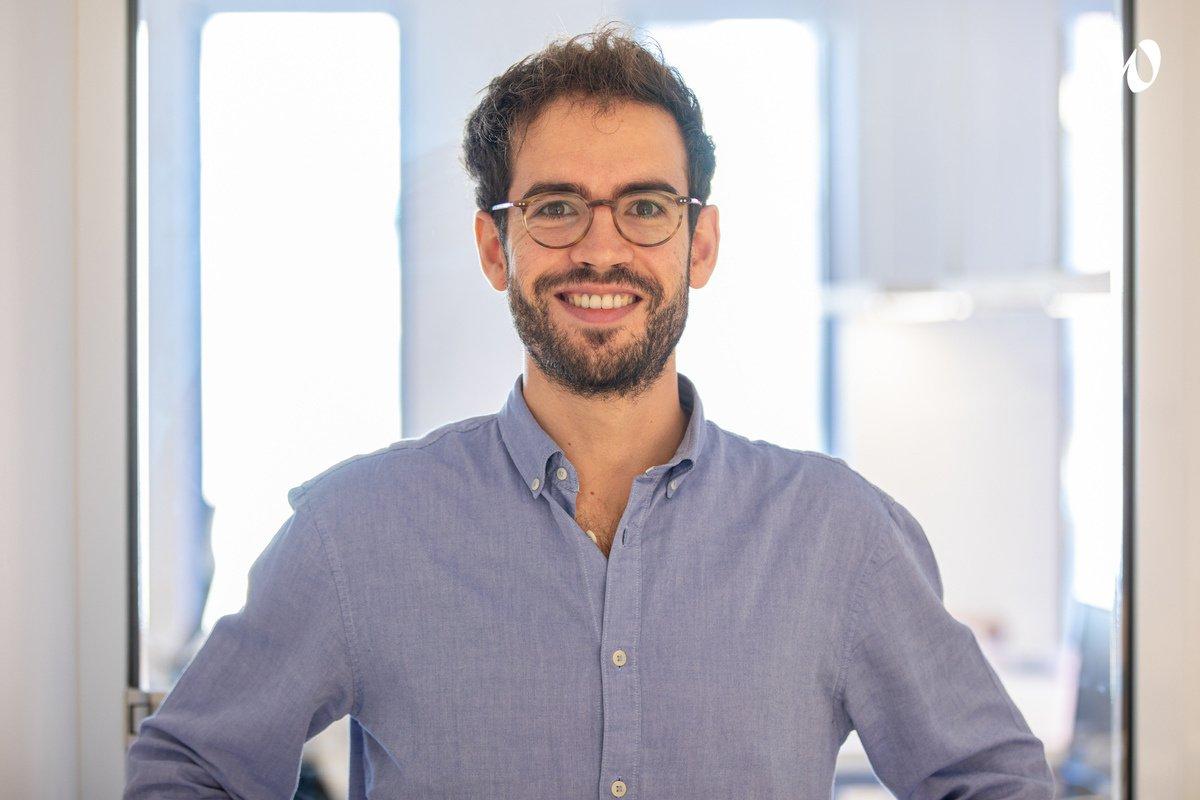 Conoce a Xavier, Strategic Sales & Partnership Director - Localoo