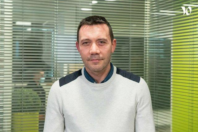 Meet Mathieu, Community Manager - Incomm
