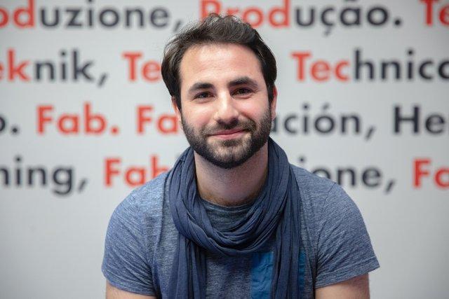 Rencontrez Thibault, Co fondateur & CTO - Spoon