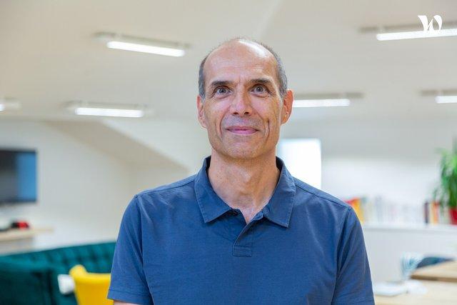 Meet Benoit, President - EMEA - Botify