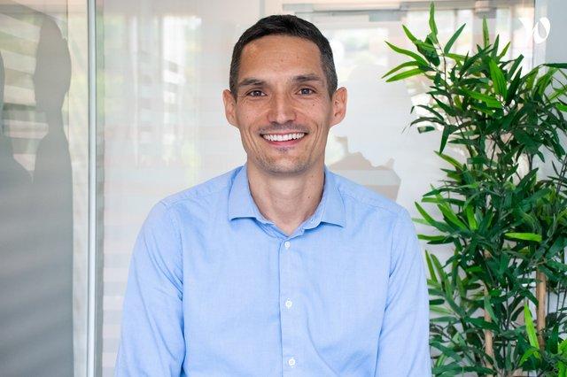 Meet Fabien, Customer Projects Director - Vulog