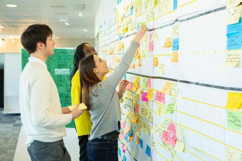 Découvrez la culture d'entreprise chez Accor - Accor Tech