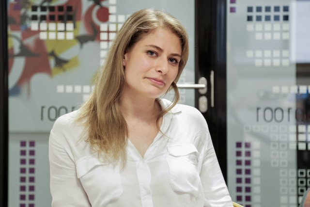 Rencontrez Camille, System and Network Engineer - OZITEM