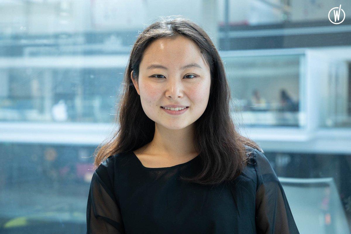 Rencontrez Jean, Co-fondatrice et CEO - Konexio