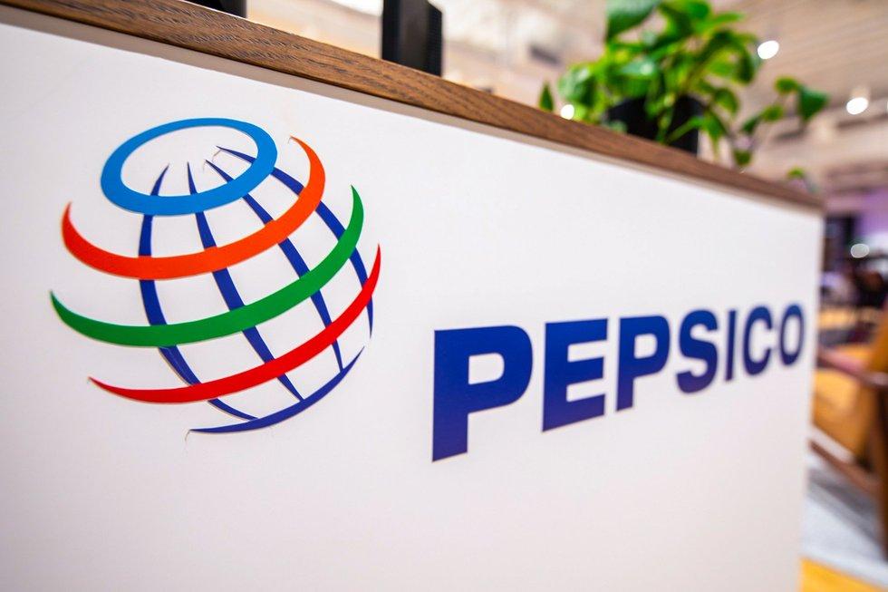 Travailler chez Pepsico - PepsiCo France