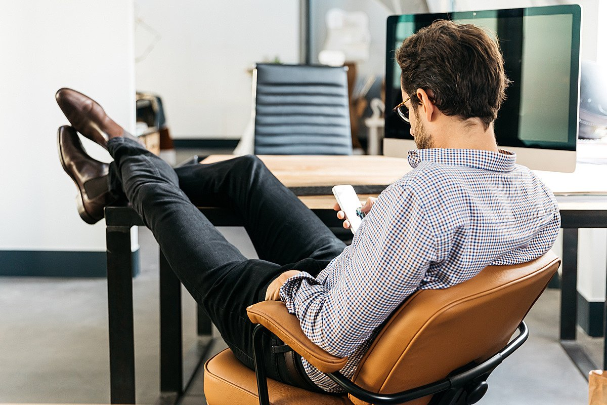 20 tipos de compañeros de trabajo en cualquier empresa