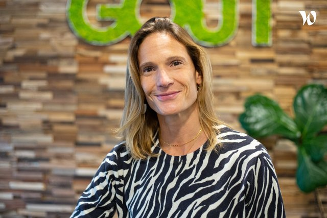 Discover Good Goût with Pascale, General Manager - Good Goût