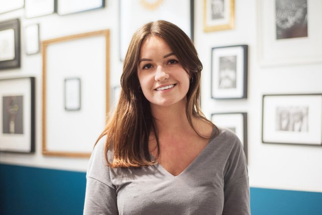 Rencontrez Madeline, Account Manager - The Moneytizer