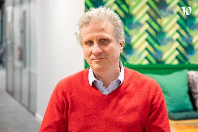 Rencontrez Pierre, CEO - Accenta