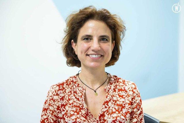 Rencontrez Nathalie, Fondatrice et CEO - madamePee