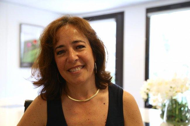 Rencontrez Corinne, Partner  - Xperts Council