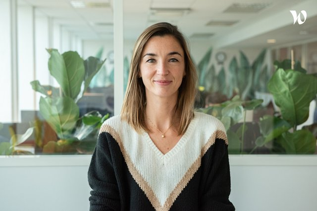 Rencontrez Anne-Sophie, CMO - api.video
