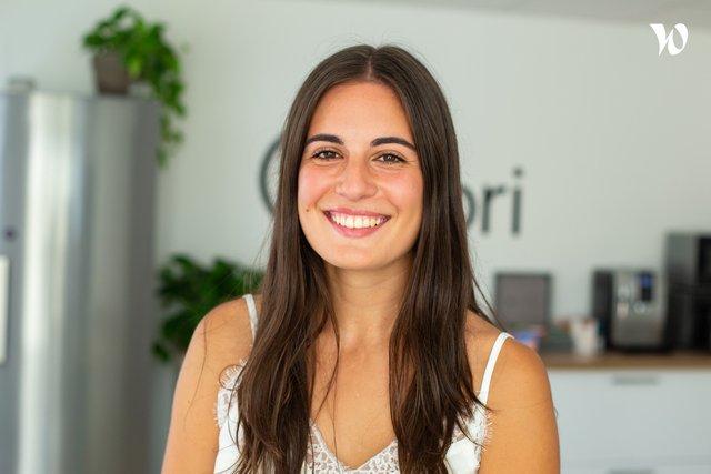 Rencontrez Julia, Diététicienne Nutritionniste - Qilibri