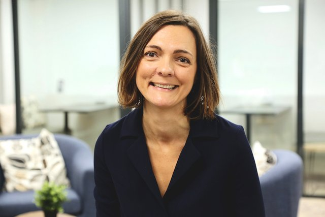 Rencontrez Anaïs, Managing Consultant - By.O Group