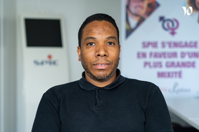 Rencontrez Abdelhak, Service Delivery Manager - SPIE ICS