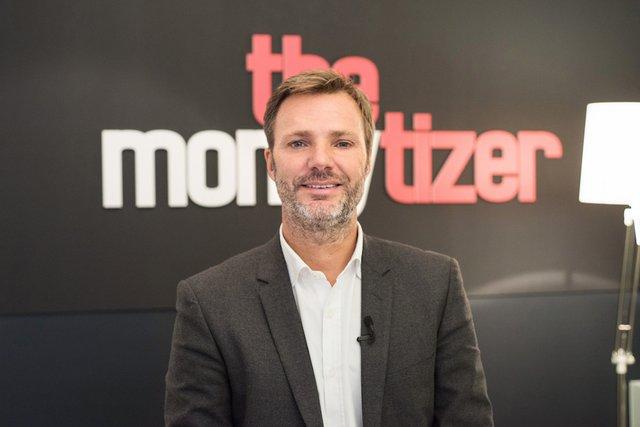 Rencontrez Augustin, CEO - The Moneytizer