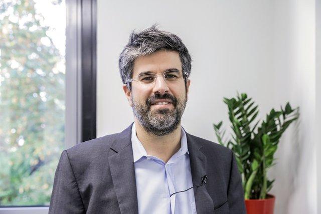 Rencontrez Julien S, Partner - Karetis