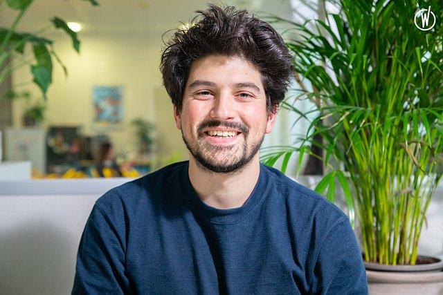 Rencontrez Alexandre, CEO - LiveMentor