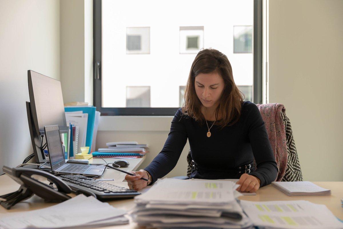 Le métier de Juriste en entreprise