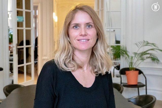 Rencontrez Eugénie, Head of Product - PayinTech