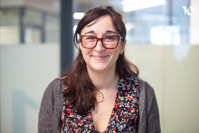 Rencontrez Clara, Data Scientist - La Javaness