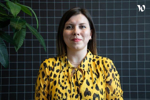 Rencontrez Patricia Ferent, CPO - Eunomart