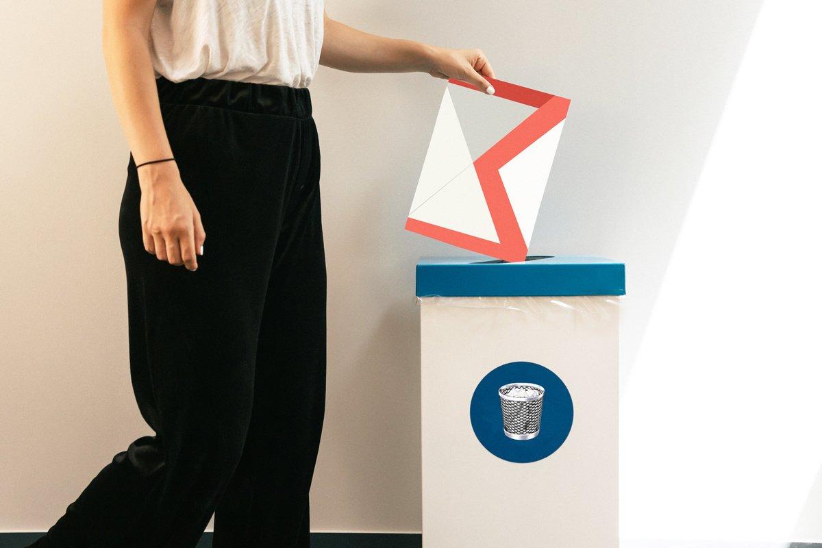 ¿Adiós al e-mail? Impacto ambiental de nuestra actividad online