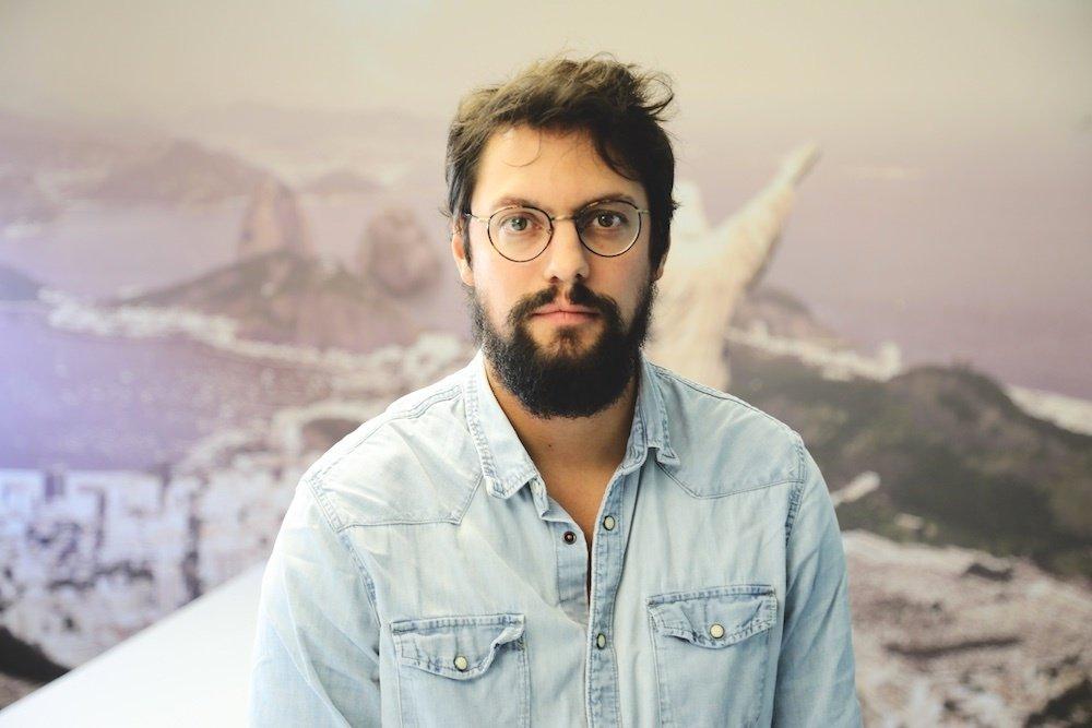 Rencontrez Bruno, Fondateur et ancien Directeur Artistique - meltygroup