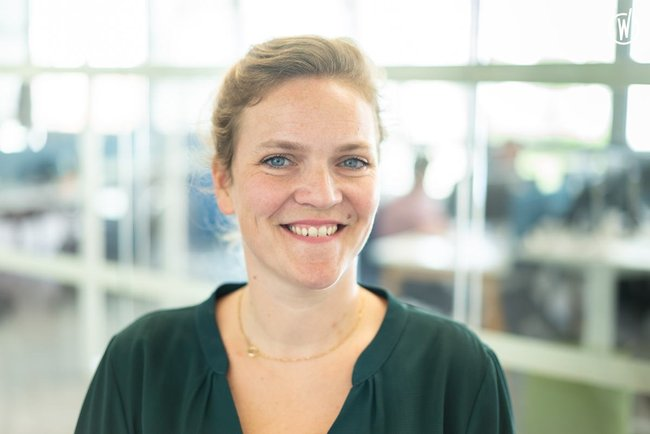 Rencontrez Alexandra, Sales Account Manager - TALENTSOFT