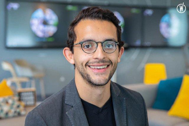 Rencontrez Zied, Consultant Stratégie et Management IT - Deloitte