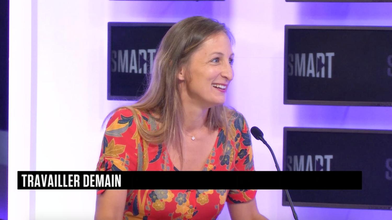 Charlotte Ducharme : aider les parents salariés