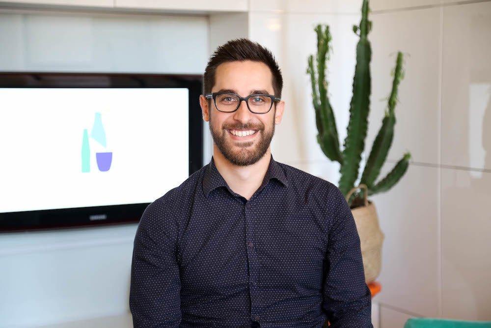 Rencontrez Lionel, Directeur de Projets - tequilarapido