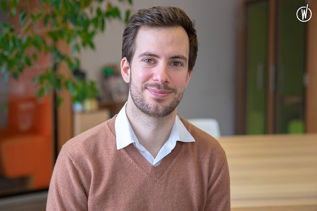 Meet Nicolas, Consultant in Paris - Enea Consulting