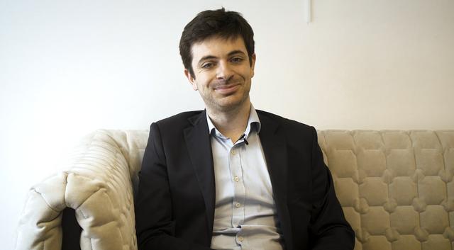 Rencontrez Stanislas, Senior Manager - Viareport