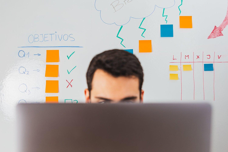 Guía para ser creativo en el trabajo