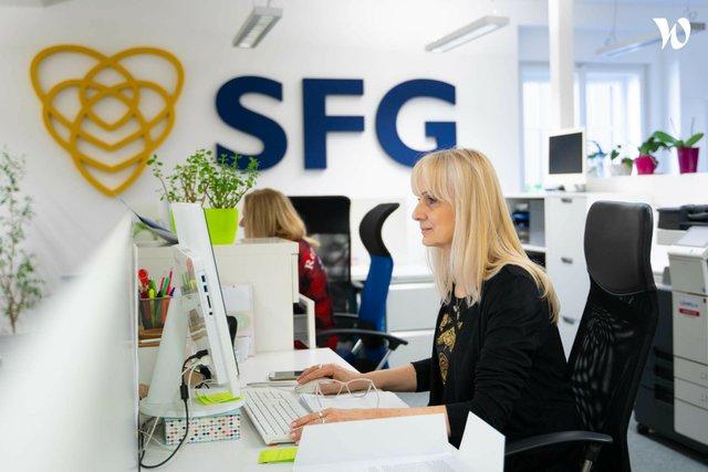 SFG Holding