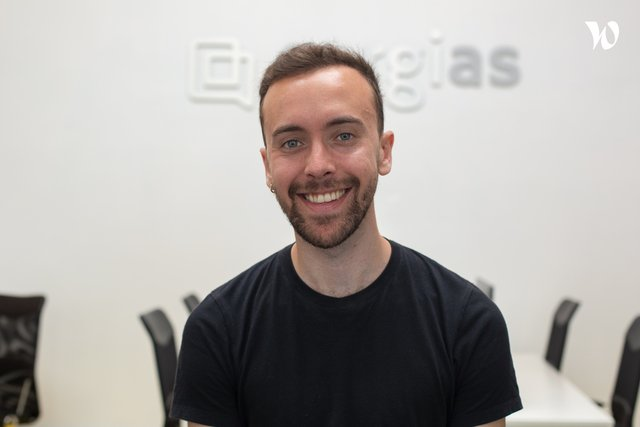 Meet Louis, Senior Partner Manager - Gorgias