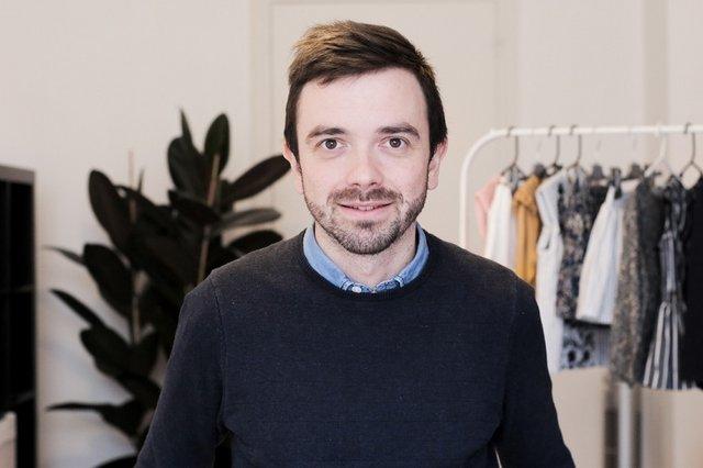 Rencontrez Mathieu, PDG - LITTLE CIGOGNE