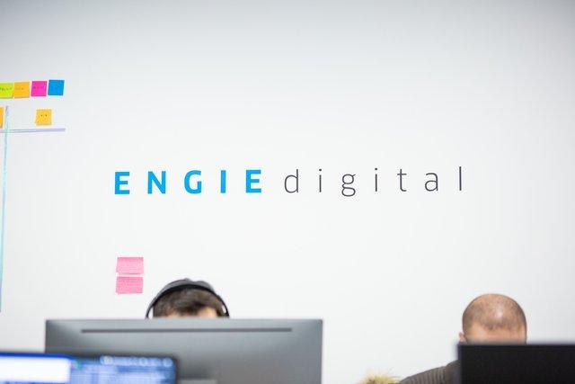 DECOUVREZ ENGIE DIGITAL - ENGIE Groupe