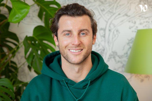 Rencontrez Jeremy, Conseiller Expert travaux - Adaptersamaison.com