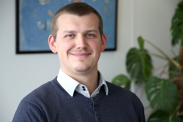 Rencontrez Bastien, Chef de Projet - RTE, Le réseau de transport d'électricité