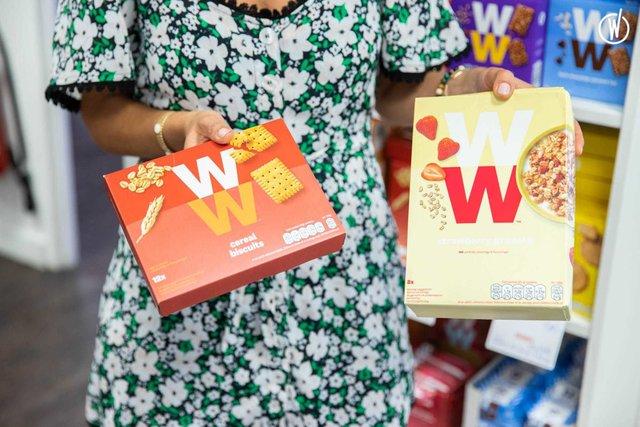 WW (Weight Watchers réinventée)