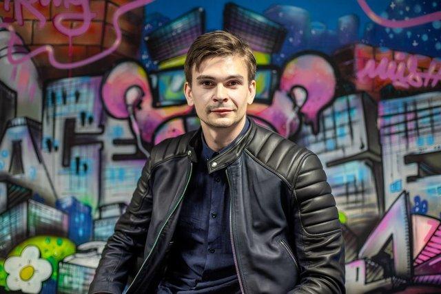Rencontrez Geoffrey, CEO et Fondateur - TastyCloud