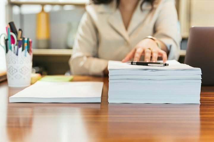 Jak vám u pohovoru pomůže bakalářská nebo diplomová práce