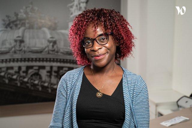 Rencontrez Brigitte, Conseillère clientèle privée - BRED Banque Populaire