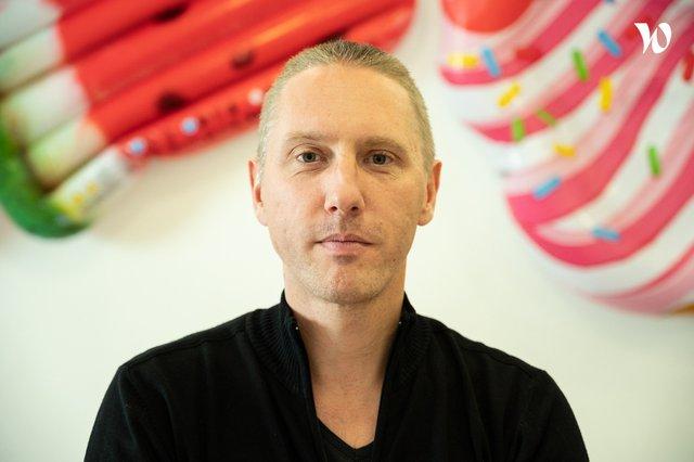Rencontrez Julien, Directeur Technique - Agence Win-Win