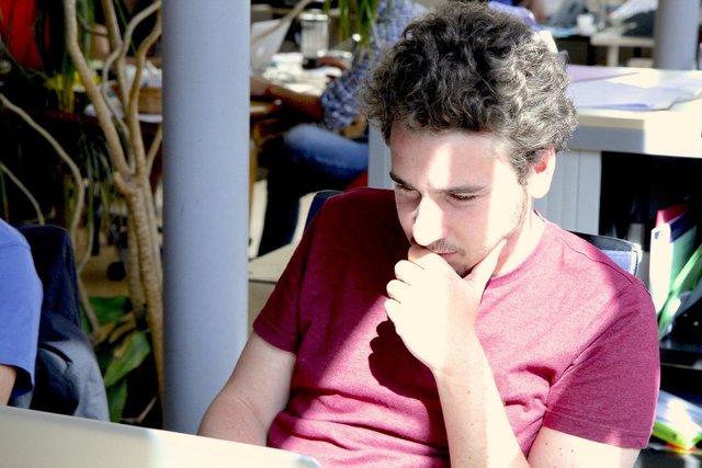 Rencontrez Gauthier, Co-fondateur - Smiirl