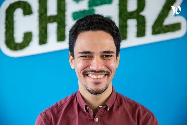 Rencontrez Jordhan, Développeur iOS - Cheerz