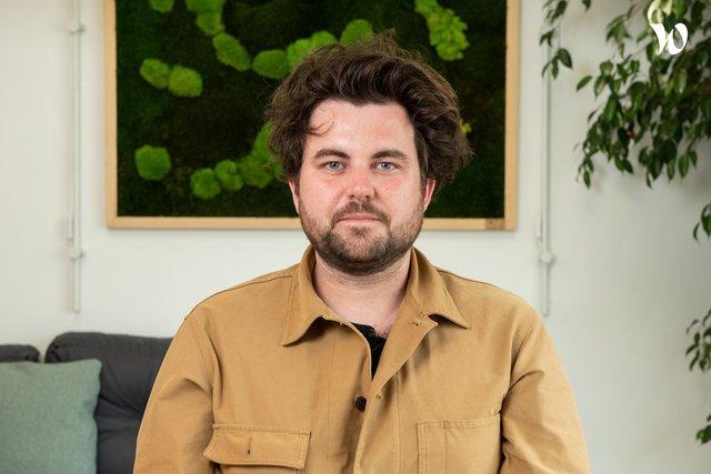 Meet Qomon avec Florent, CEO - Qomon