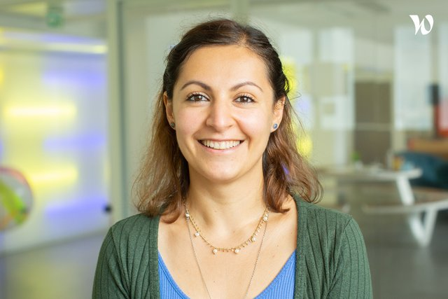 Rencontrez Marie, Lead Manager - Eleven Labs